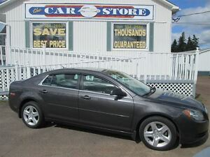 2011 Chevrolet Malibu LS!! ALLOYS!! CRUISE!! AC!! POWER FEATURES