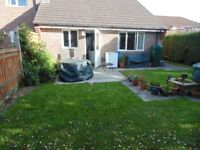 Herts to Hastings swap. I have large 2 bed bungalow in Welwyn Garden City.
