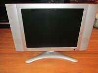 "UMC 20"" LCD TV WITH REMOTE CONTROL"