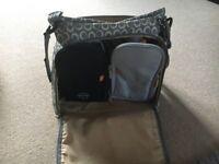 PacaPod Jura Changing Bag