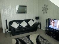 1 bedroom flat in dunfermline for swap