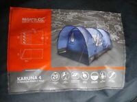 Regatta Karuna 4 Family Tent