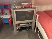 Sony KD-28DX 50 U CRT TV
