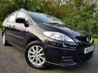 2009 Mazda 5 1.8 TS2 7 Seater! Lovely Example! Excellent Finance & Warranty Packages! Full MOT!