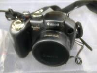 Canon 'Powershot' Digital Camera