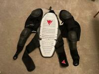 Dainese Downhill MTB Body Armour - mountain bike