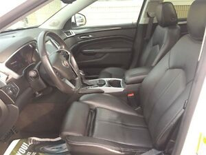 2013 Cadillac SRX Leather Collection Windsor Region Ontario image 13