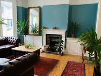 1 Room available in beautiful 4 bedroom Victorian house