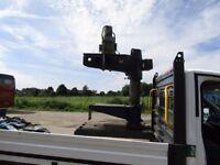 RICHMOND RADIAL MARM DRILL £1900 MACHINE TOOL ENGINEERS LUTON