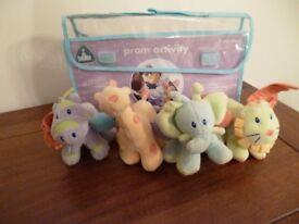 ELC Pram Activity Toy