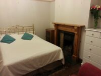 Lovely double room to rent with all bills included