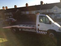 Recovery Truck 2005 VAUXHALL MOVANO DIESEL---£3000