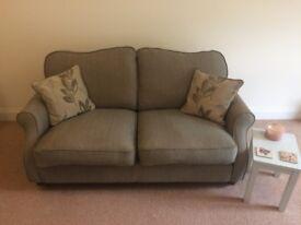 Top quality large 2STR Sofa Weave Sofa