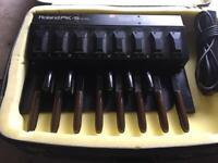 Roland PK 5 midi pedals