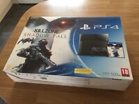 Playstation 4 (PS4) 500GB with 7 Games, 2 Controllers and Official Wireless Headset