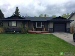 $339,500 - Bungalow for sale in Crowsnest Pass