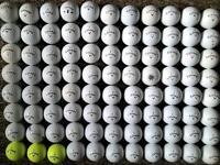 88 Callaway golf balls in excellent condition
