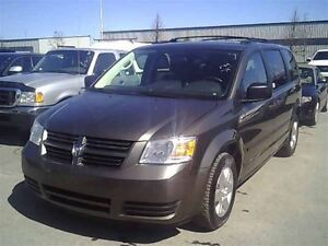 2010 Dodge Grand Caravan SE**CERT & 3 YEARS WARRANTY INCLUDED