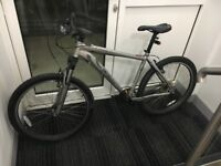 Specialized Hardrock Sport Mountain Bike 2008