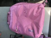 Laptop Tucano work out backpack