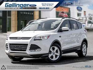 2015 Ford Escape SE w/NAVIGATION AND PANORAMIC ROOF