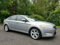 """SORRY NOW SOLD!! Ford Mondeo 1.8 tdci 125BHP ZETEC! 18"""" ST ALLOYS! LOW MILES, FULL SERVICE HISTORY!"""