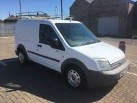 ford transit connect, 09 reg, 1.8TD, 132k miles, mot october, great runner £850 kilmarnock
