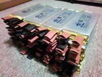 60x Melasta LiPo lithium battery cells 10000mAh 3.7V 10C RC ebike batteries
