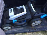 Mac Alister 42cm electric lawnmower