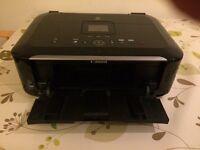 Printer Canon, scan, copy, direct photo in good condition