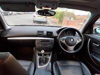 2005 BMW 118i sport