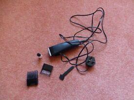 Remington Pro-Style Hair Trimmer Set