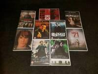 9 Irish Films Dvds