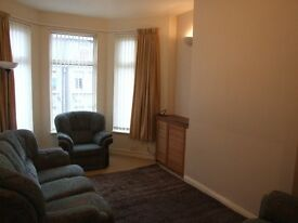 Large 2 bedroom apartment to rent in Dufferin Avenue, Bangor