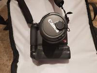 Canon Rebel XS (1000D) Kit