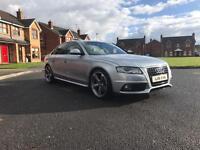 Audi a4 sline b8