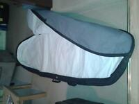 surfboard bag 7'6