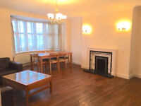 THREE DOUBLE BEDROOM FLAT TO RENT IN HENDON CENTRAL