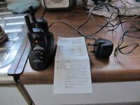 BINATONE EK1000 PERSONAL MOBILE RADIO WITH TWIN CHARGER