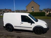 Ford Transit Connect T200 1.8TDDI Swaps