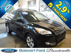 2014 Ford Escape SE AWD 1.6L