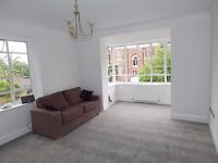 West End Lane - Large newly refurbished 2 bed flat close to all local amenities of W Hampstead