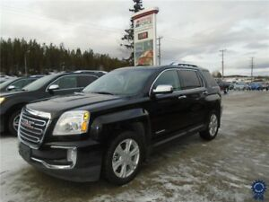 2017 GMC Terrain SLT 5 Passenger All Wheel Drive, Backup Camera