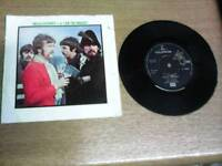 """THE BEATLE'S INCLUDED IN A CHEAP LOT OF 7"""" SINGLES (Around 36 in total)"""