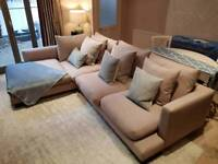 Camerich Lazytime L Shape Corner Sofa