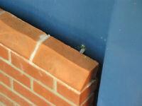 Plinth Stretcher Bricks Wanted