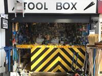 Shop for sale Swansea market