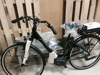 NEW! electric Bike Kalkhoff Agattu B8 for Sale!