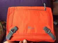 Lowepro Nova Sport 17l AW Lens and Camera Shoulder Bag (Colour Red Pepper)