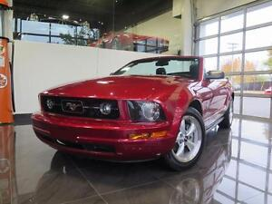 2007 Ford Mustang GT Pony Package